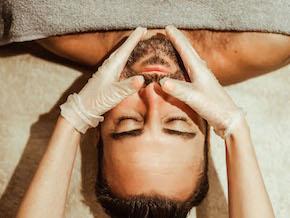 Winter Skincare for Men