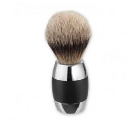 alu_black_brush(Silvertip-Badger-Brush-Black-Chrome)