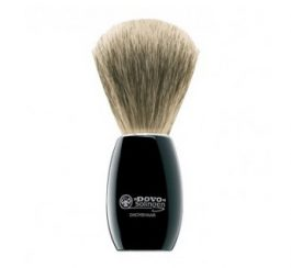 dovo_blackbrush(Super-Badger-Brush-Black)
