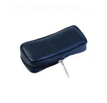 zipcase(Padded-Leather-Razor-Case-Short)