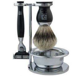 Razor-and-Brush-stand-with-Bowl