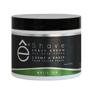 Shave Cream  White Tea