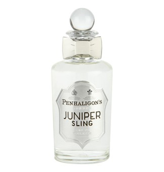 Juniper Sling Eau De Toilette Spray 100ml Face Of Man