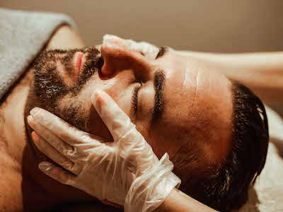 Feel the Force: Clear and Brilliant Laser Treatment