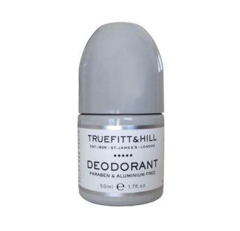 Deodorant Paraben & Aluminium Free